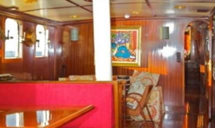Golden Princess Charter Yacht - 8