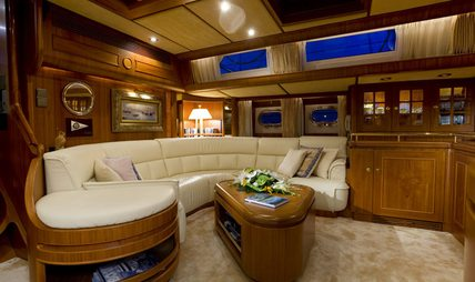 Celandine Charter Yacht - 7