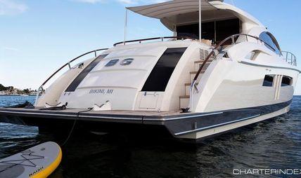 BG Charter Yacht - 5