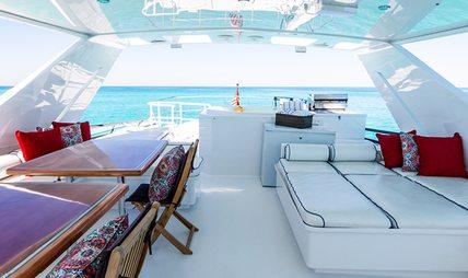 Il Capo Charter Yacht - 5