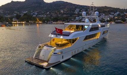 Vetro Charter Yacht - 5