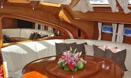 Coconut Charter Yacht - 5
