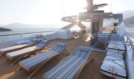 Baba's Charter Yacht - 3