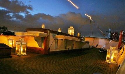 Falcao Uno Charter Yacht - 8
