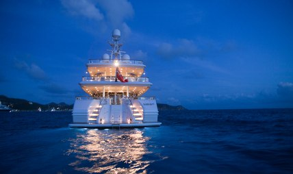 Friendship Charter Yacht - 5