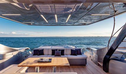 Beyond Charter Yacht - 4