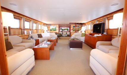 Il Cigno Charter Yacht - 7