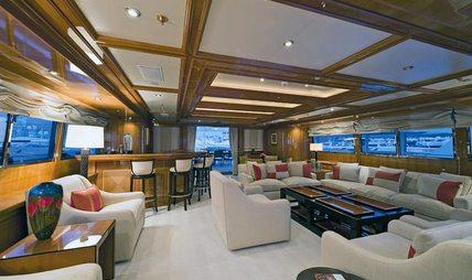 Elena V Charter Yacht - 7