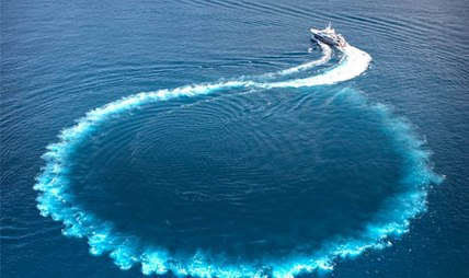 Black Pearl Charter Yacht - 4