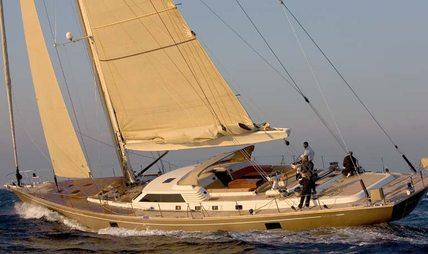 Dharma Charter Yacht - 2