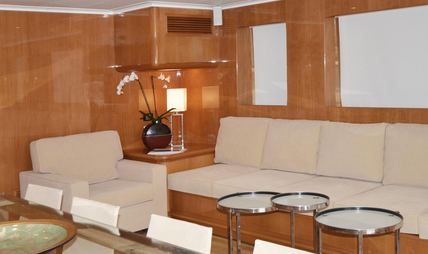 Nimir Charter Yacht - 7