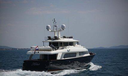 Klobuk Charter Yacht - 5