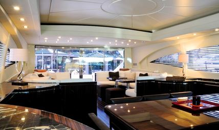 BO Charter Yacht - 7