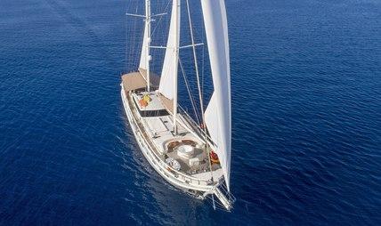 Queen of Salmakis Charter Yacht - 5