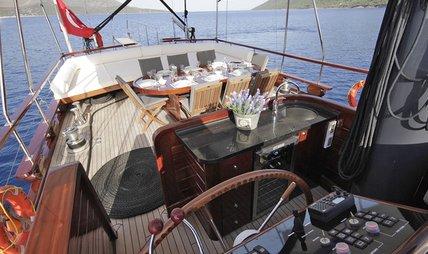 Zeynos Charter Yacht - 6