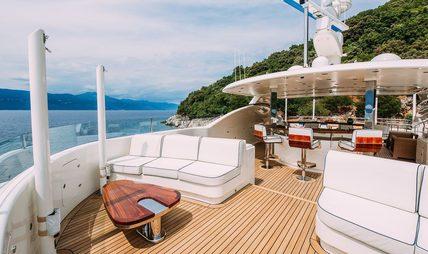 Tirea Charter Yacht - 2