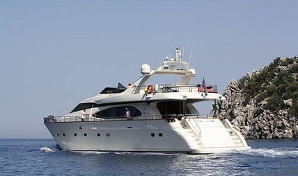 Stella of the North Charter Yacht - 5