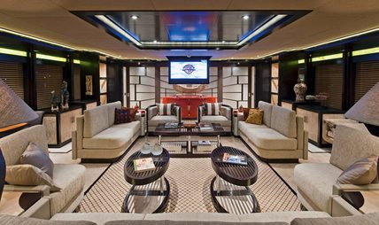 Trident Charter Yacht - 6