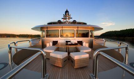 Odessa Charter Yacht - 2