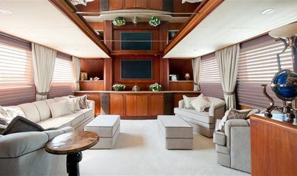Aga 6 Charter Yacht - 7
