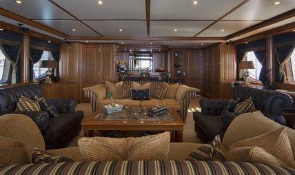 Giorgia Charter Yacht - 7