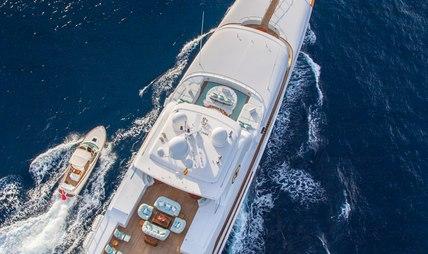 Callisto Charter Yacht - 2