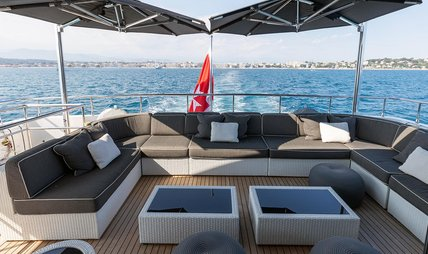 Tommy Belle Charter Yacht - 5