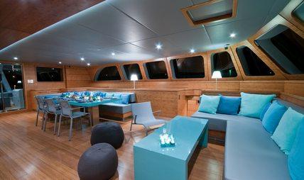 Che Charter Yacht - 6