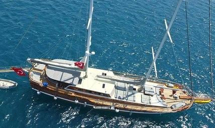 Kaptan Mehmet Bugra Charter Yacht