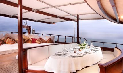 Riana Charter Yacht - 3