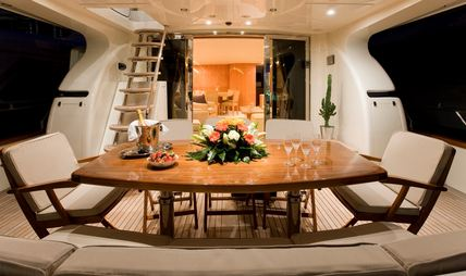 Bluebird of Happiness Charter Yacht - 4