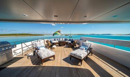Sea Axis Charter Yacht - 3