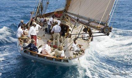 Lulworth Charter Yacht - 5