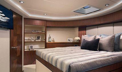 Entrepreneur Charter Yacht - 6