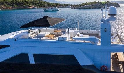 Aquarella Charter Yacht - 4