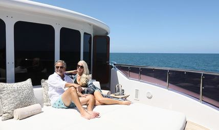 Mia Elise II Charter Yacht - 2