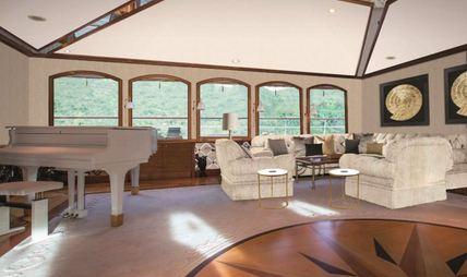 Grand Ocean Charter Yacht - 7