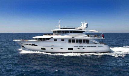 Gatsby Charter Yacht - 2