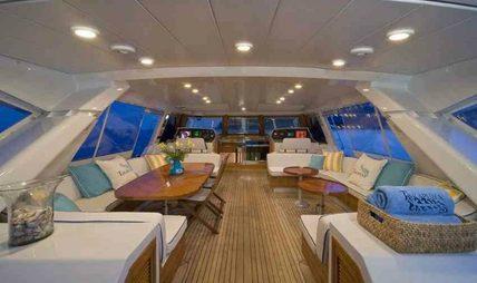 Takapuna Charter Yacht - 4