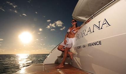 Sorana Charter Yacht - 4