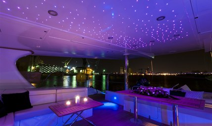 All View Charter Yacht - 3