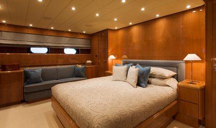 Bluebird of Happiness Charter Yacht - 7
