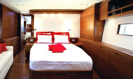 Mrs Seven Charter Yacht - 6
