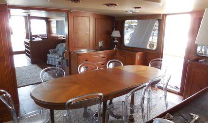 Sai Kung Charter Yacht - 8