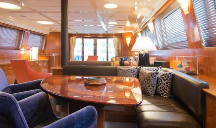 Condor A Charter Yacht - 7
