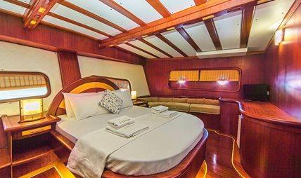 S Dogu Charter Yacht - 6