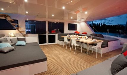 Levante Charter Yacht - 7