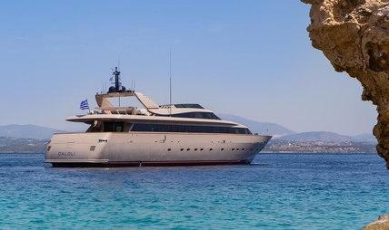 Christina V Charter Yacht - 5