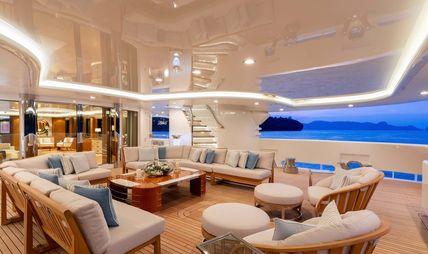 Lady E Charter Yacht - 5