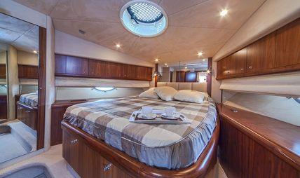 Katarina III Charter Yacht - 6